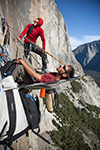 Tommy Caldwell, Kevin Jorgesen
