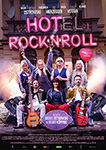 HOTEL ROCK'N'ROLL – Vorplakat