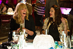 Milly (Toni Collette), Jess (Drew Barrymore)